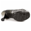 New Rock Schuhe Flame High Heel, Malicia, M.47001-S11-4