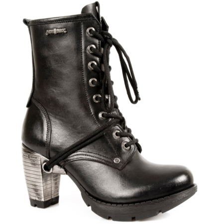 New Rock Stiefelette, M.MTR001-S1-1