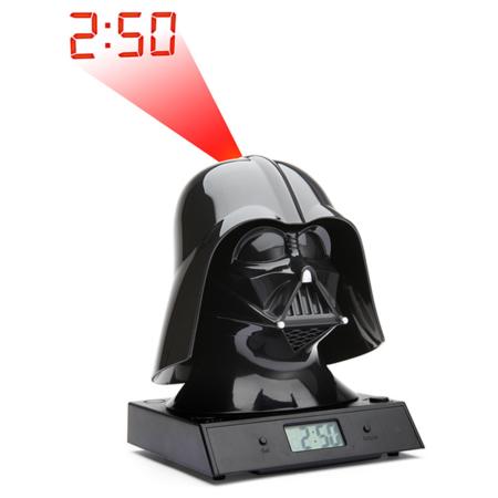 Projektionswecker Darth Vader