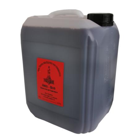 10 Liter Kanister Asen-Blut