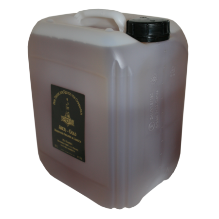 10 Liter Kanister Asen-Gold