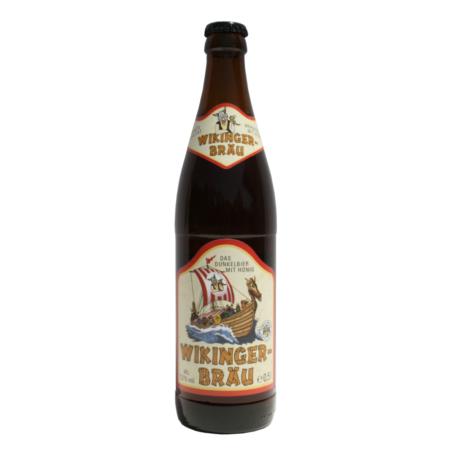 Wikinger-Bräu