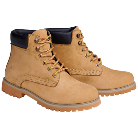 Brandit Kenyon Leatherboot camel