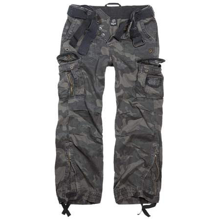 Cargohose Royal Vintage darkcamo