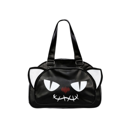 Handtasche Dark World Kitty