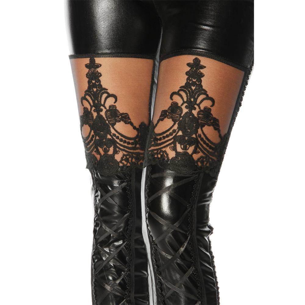 Erotische Leggings