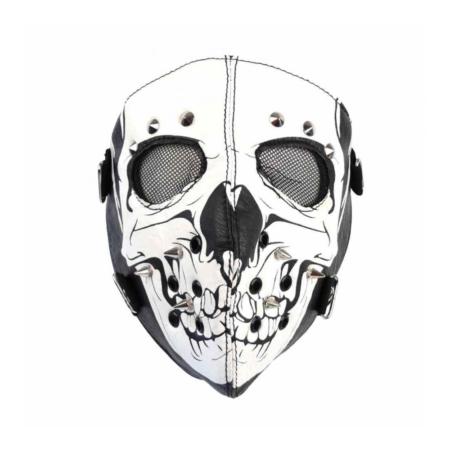 Vollmaske Skull