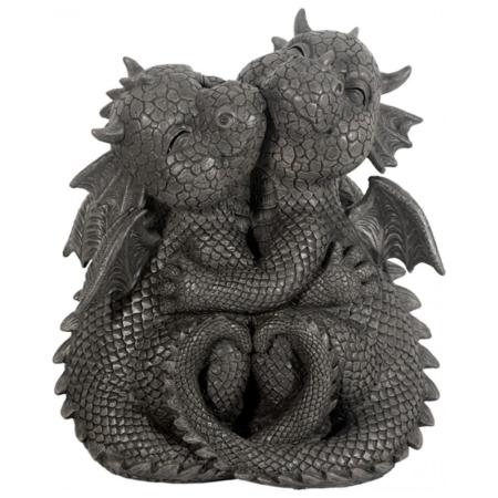 Gartendrache Loving Dragons